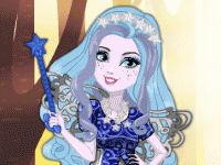 Ever After High: Фарра Гудфэйри